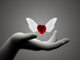 Mit változtat meg testünkben a Szeretet?