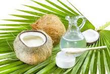 A természet egyik legfőbb élharcosa a kórokozók elleni küzdelemben- a kókuszolaj