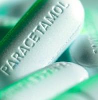 paracetamol tartalmú készítményekkel nagyon óvatosan