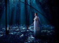 gyere el a legsűrűbb erdő szélére; ott várok rád.
