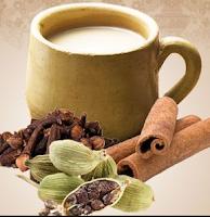 Chai tea illóolajokkal/ forradalmian új