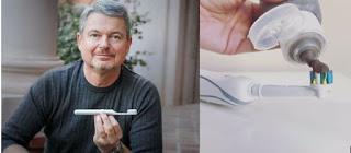 Mit mond egy fogorvos a fogkrémekről ???+ fogkrémrecept