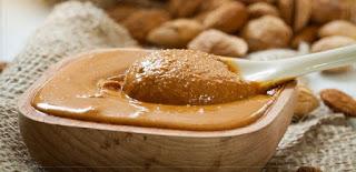 Miért egészséges a mandulavaj?+ 1 nyers muffin recept