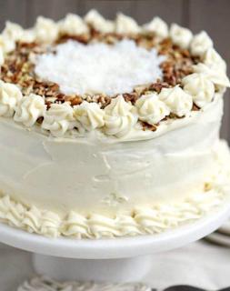 A legfinomabb répa torta recept Londonból